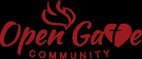 Open Gate Community Church logo